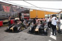 Guglielmo Belotti (Avelon Formula,Wolf GB 08 Evo-CNT #44)